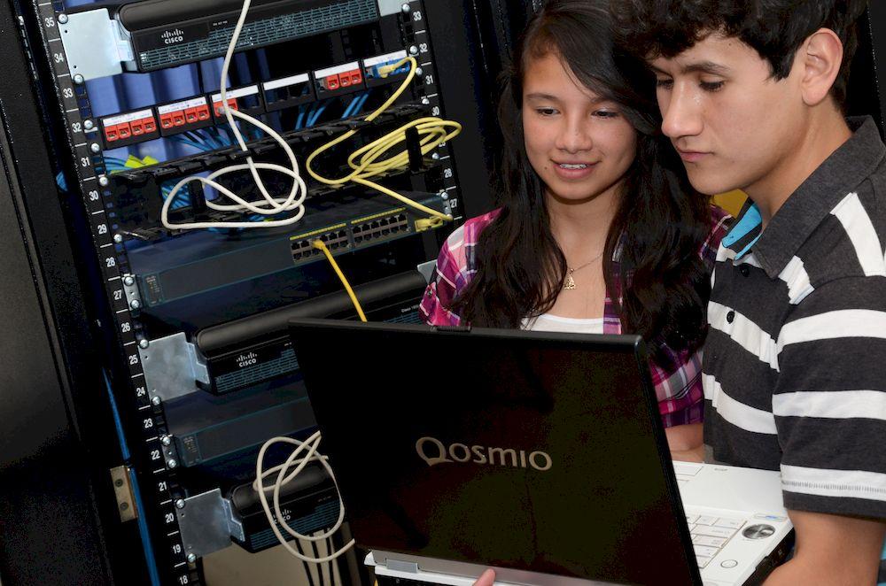 Ingeniería de Sistemas - Universidad Continental