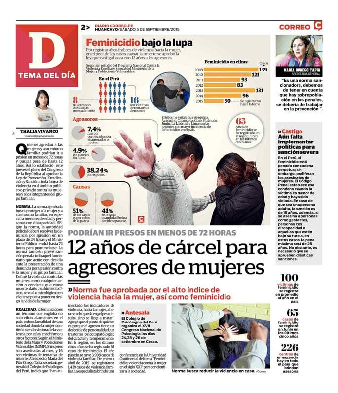 05 SET CORREO - FEMINICIDIO  CONFERENCIA POST