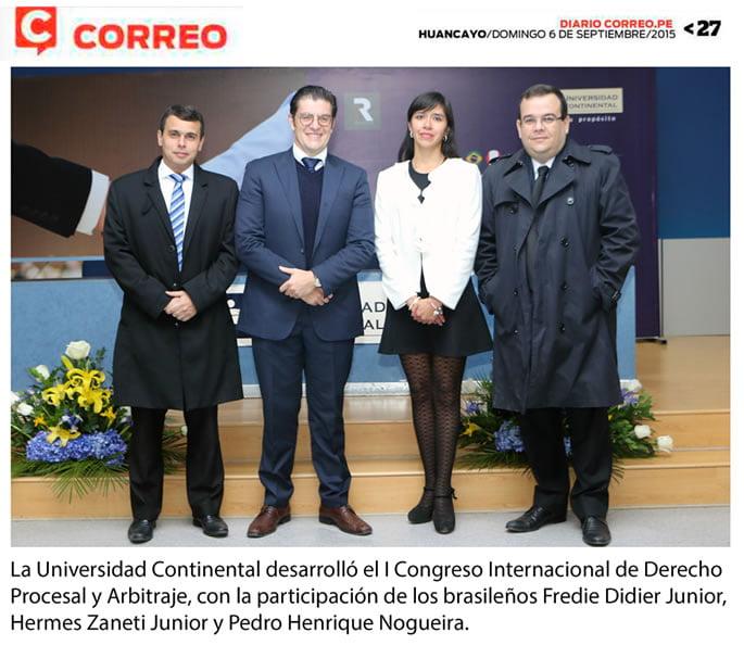 06SET- DIARIO CORREO  HYO