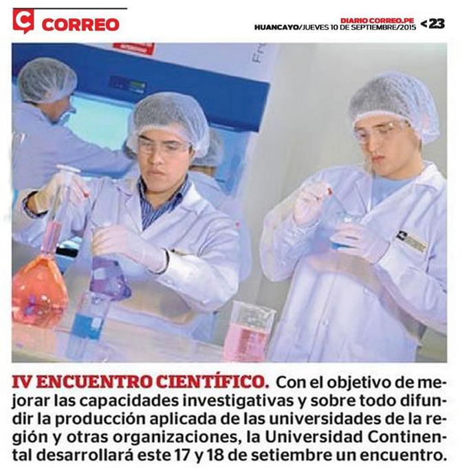 10SET - DIARIO CORREO