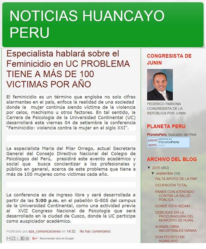 3 SET - Conferencia Feminicidio 1