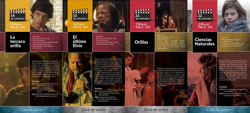 Cine argentino 2 2