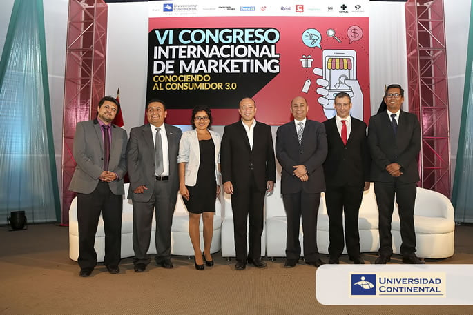 VI Congreso Internacional de Marketing