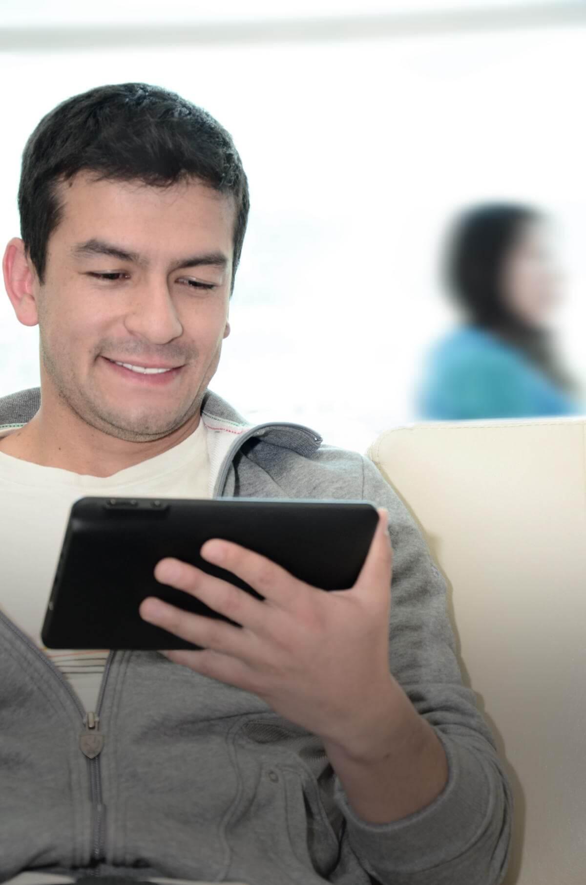 Accede a todos los beneficios que la Modalidad Virtual de la Universidad Continental te ofrece.