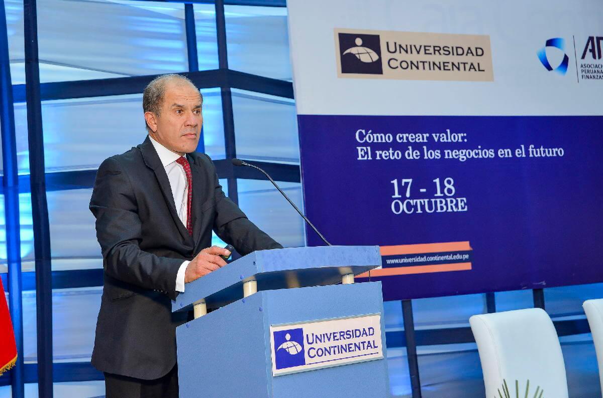 Alejandro Indacochea Cáceda