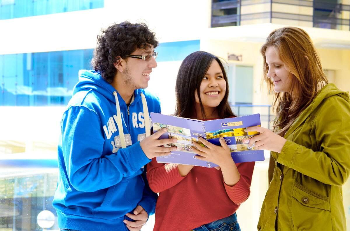 Comparte con nosotros tu experiencia de ser parte de la Universidad Continental