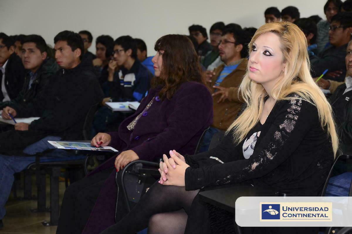 Conferencia de Ingeniería eléctrica y electrónica