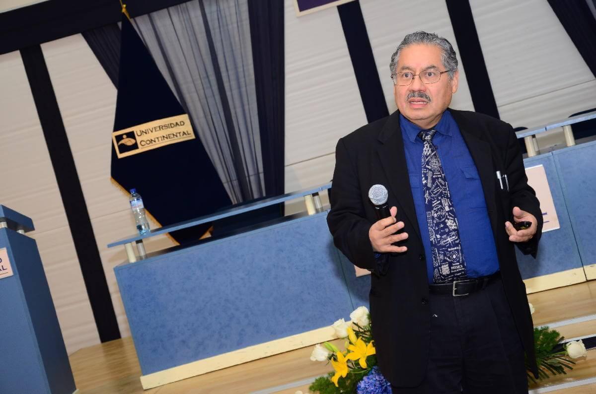 Encuentro Científico Internacional ECI