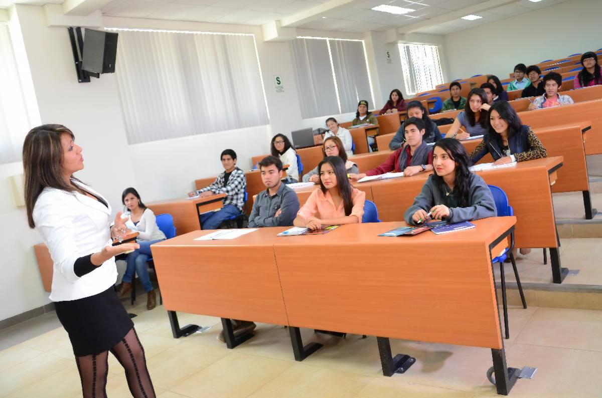 Fortalecimiento de los procesos de docencia para una educación de calidad.