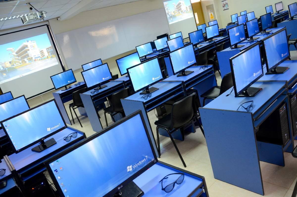 Infraestructura tecnológica para mejorar tus procesos de enseñanza.