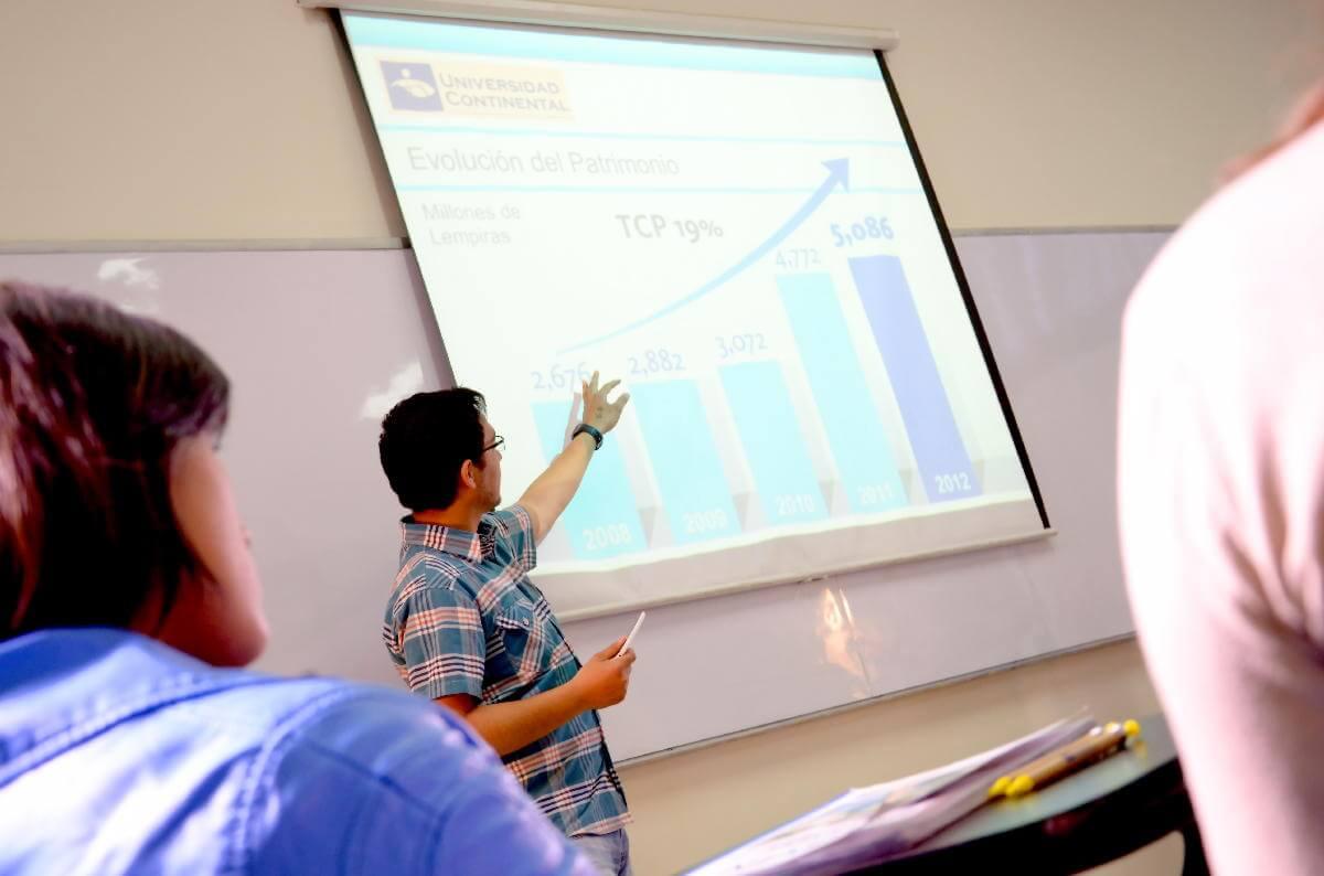 Procesos de aprendizaje para lograr una formación integral en los estudiantes.