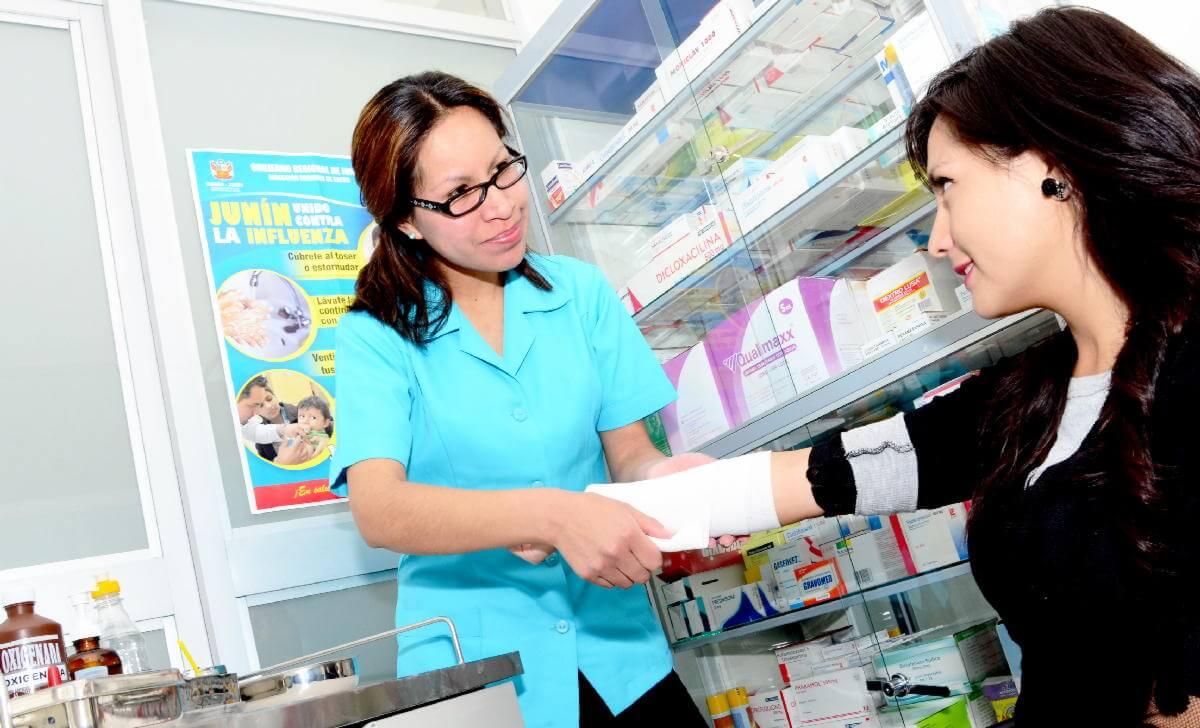 Promovemos las prácticas saludables para tu bienestar.
