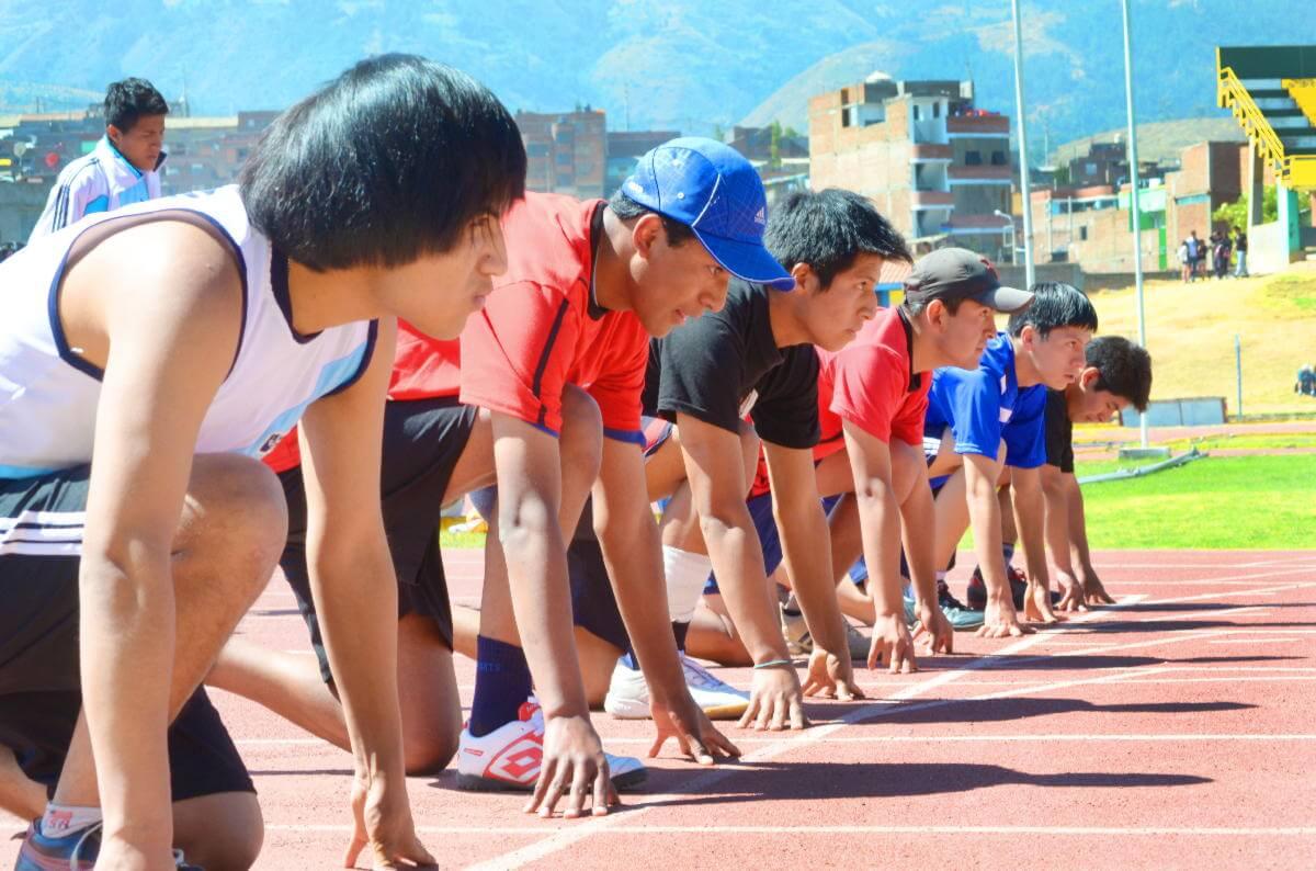 Reencuentro con el deporte y el arte en la Universidad Continental