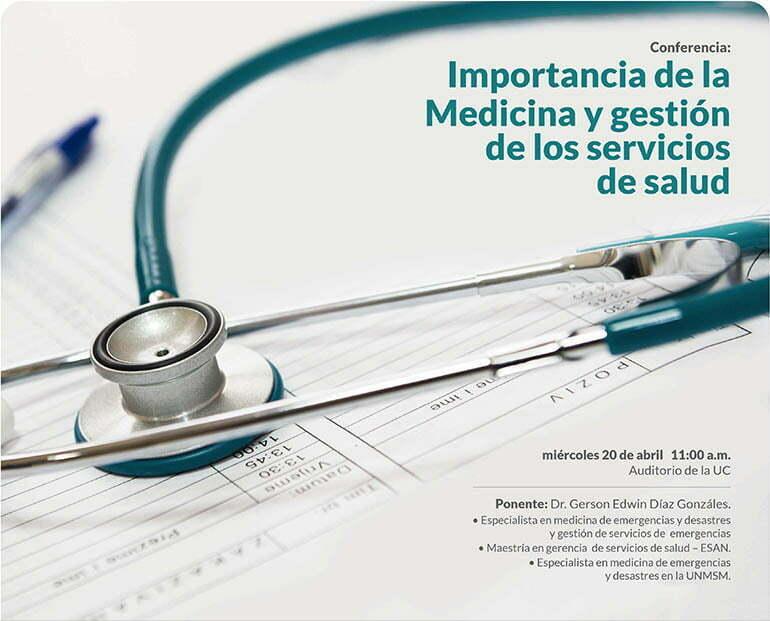 COnferenciaMedicina