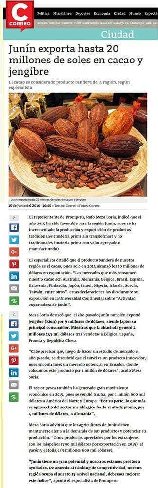 junin-exportar-hasta-20-millones-de-soles-en-cacao-y-jengible