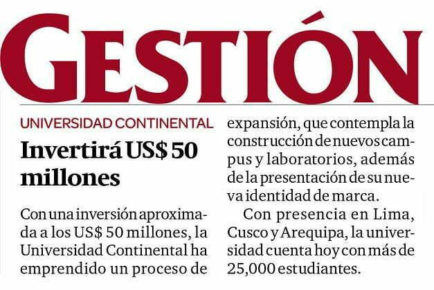 universidad-continental-inviertra-50-millones