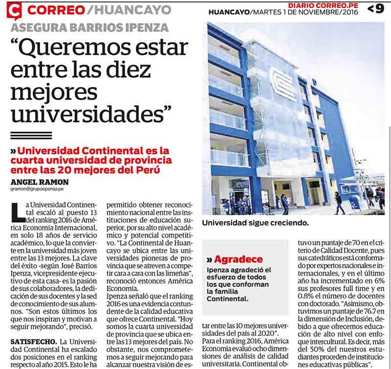 correohuancayo_queremos-estar-entre-las-diez-mejores-universidades