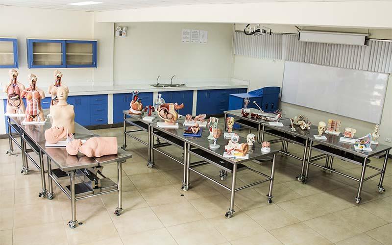 Galería: Estos son los laboratorios y talleres certificados con el ...