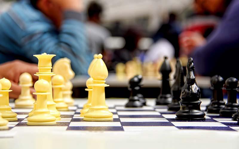 Club de ajedrez