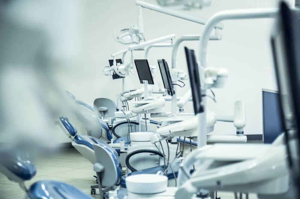 Simulación Odontológica