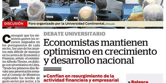 e6b361500209c En medios - Universidad Continental