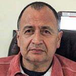 Mario Orozco Guzmán
