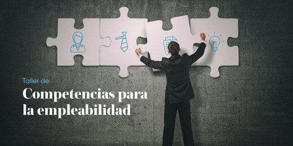 [Octubre] Mejora tus competencias para lograr el empleo soñado
