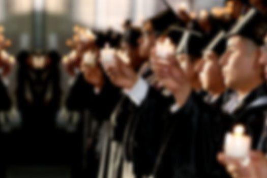ceremonia de graduacion