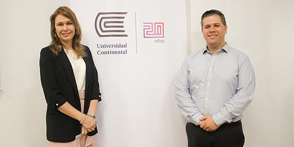 Aprehu y Universidad Continental organizan conferencia sobre Recursos Humanos