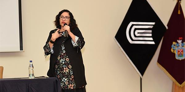 """Wendy Ramos: """"Descubre tu pasión y genera impacto social positivo"""""""