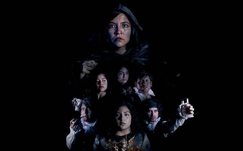 """¡Vamos al teatro! Nuestro elenco estrenará la obra """"La dama del alba"""""""