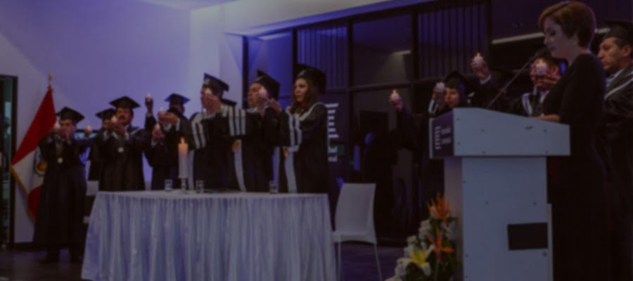 [Arequipa] Ceremonia de graduación Universidad Continental | 15 de marzo