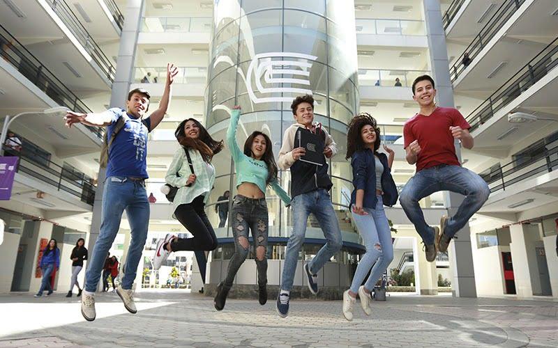Universidad Continental destaca entre las 8 mejores universidades privadas del Perú