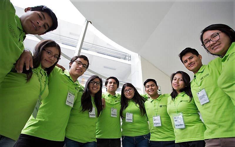 Universidad Continental es reconocida por su compromiso con sostenibilidad ambiental