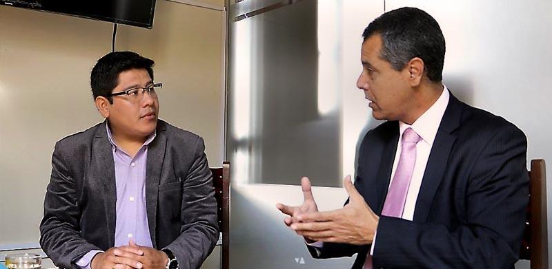 Sociedad de Beneficencia de Arequipa reconoce a Universidad Continental por contribución a centro residencial