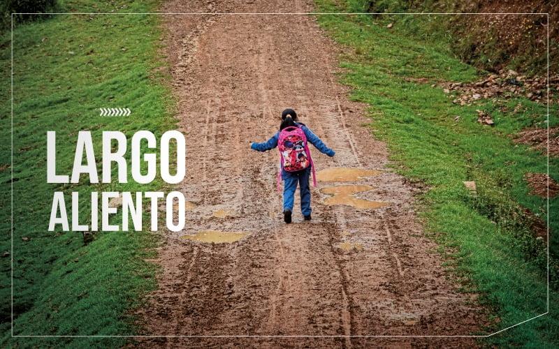 """U. Continental presenta """"Largo aliento"""", el primer libro de crónicas del fondismo wanka en la FIL 2019"""