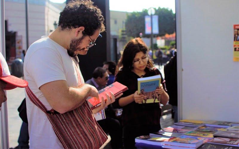 """Fondo Editorial de la UC participa de la IV Feria Metropolitana del Libro """"Lima Lee"""""""