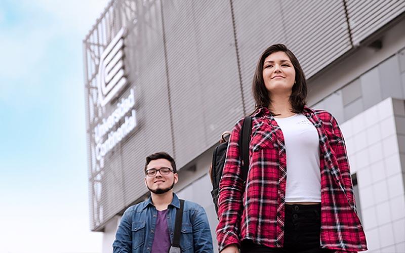 Universidad Continental es reconocida como la 7.a mejor universidad privada del Perú