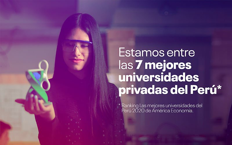 Universidad Continental destaca entre las 7 mejores universidades privadas del Perú