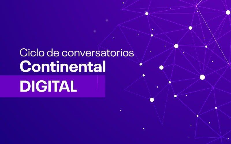 """UC realiza ciclo de conversatorios """"Continental Digital"""""""