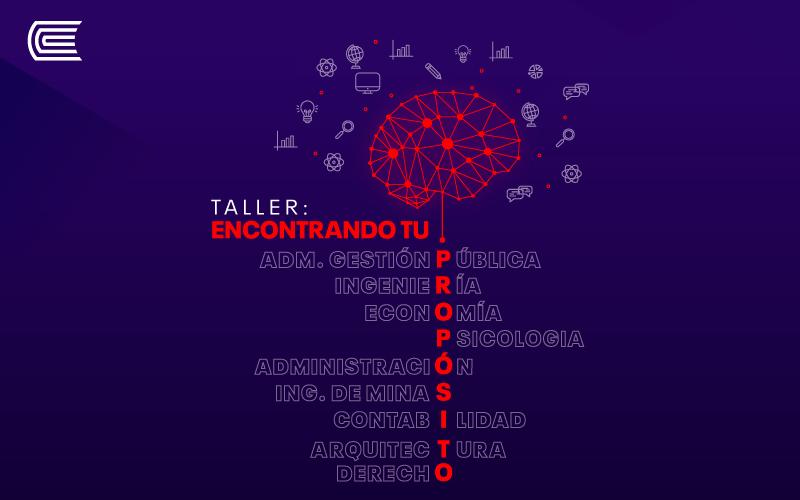 """Universidad Continental realiza taller """"Encontrando tu propósito"""""""