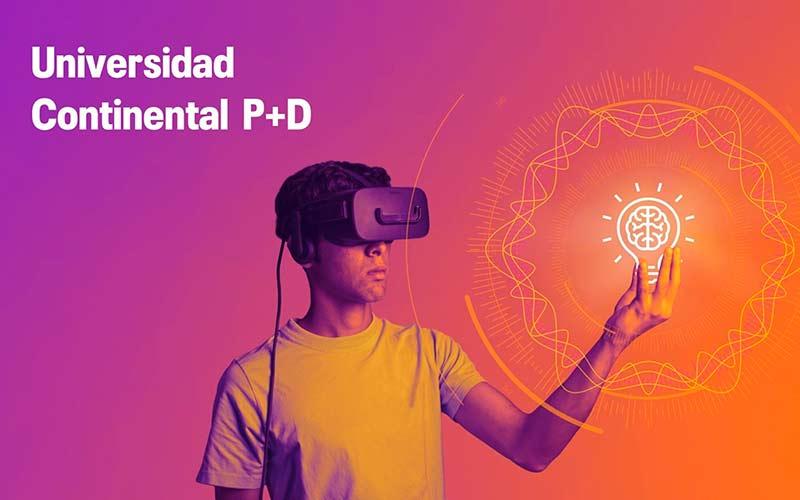 Universidad Continental ratifica certificación AENOR por su calidad de enseñanza virtual