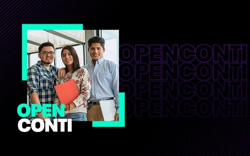 Descubre los beneficios de lo mejor del mundo presencial y digital en el Open Conti