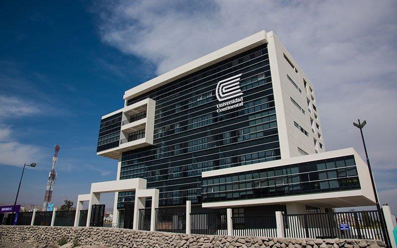 UC es la 4º universidad privada del país en el criterio Investigación del Scimago Institutions Rankings 2021