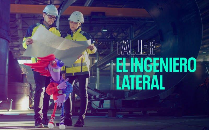 "UC organiza taller para descubrir al ""Ingeniero Lateral"""