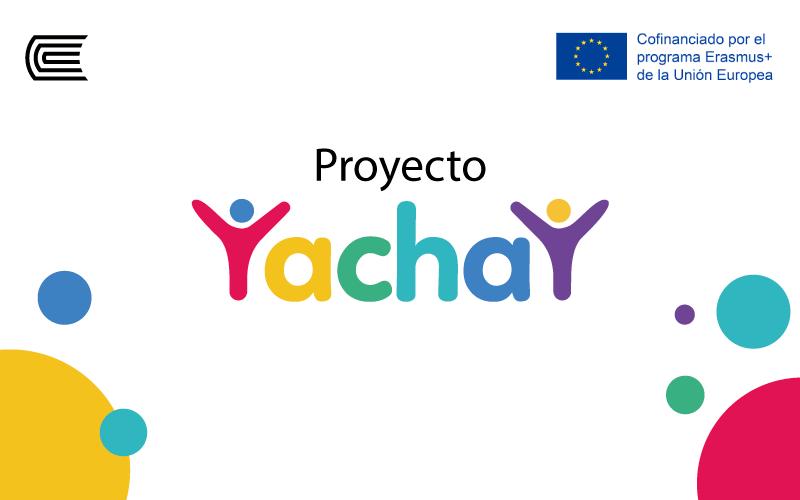 UC se prepara para el lanzamiento del proyecto Yachay