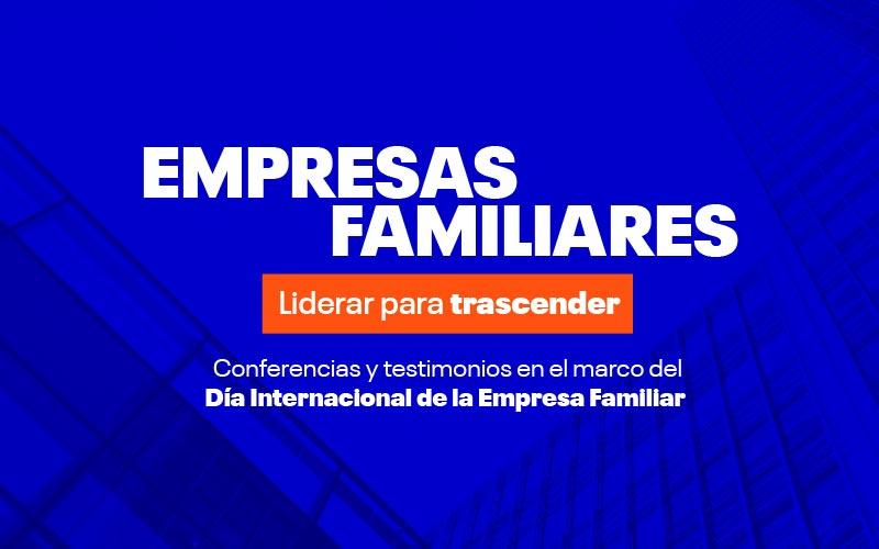 Empresas Familiares: Liderar para trascender, una iniciativa del Growth Center Continental y el IEF