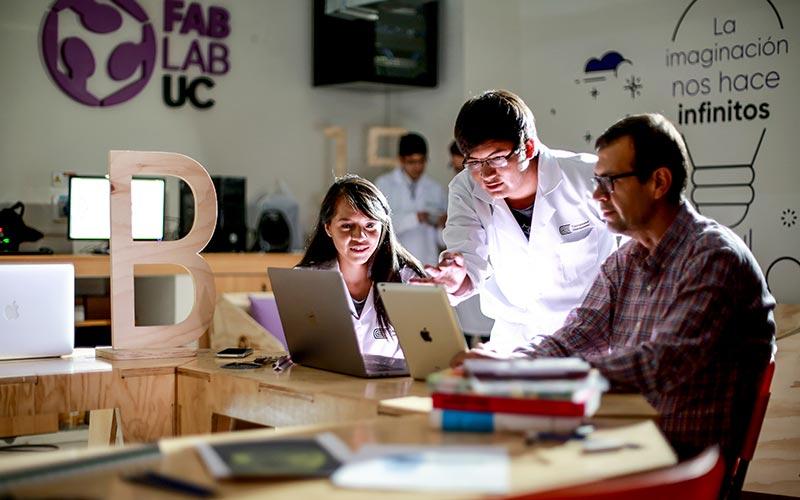 UC presentará tres proyectos innovadores en Perú con Ciencia 2021